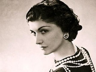 Coco Chanel picture, image, poster